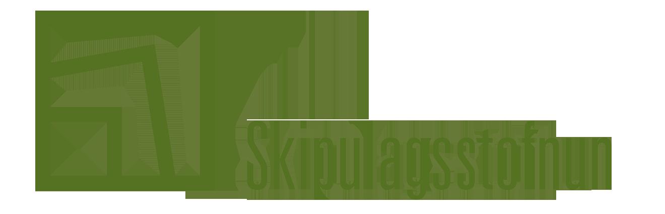 Logo-Skipulagsstofnunar